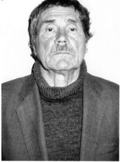 Uciekinier Wasilij Mitrochin. Zdjęcie pochodzi z cam.ac.uk